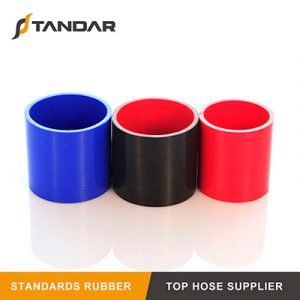 Universal Colorful Polyester Reinforced MAN 81963010624 Silicone Hose